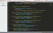 Разработчик full-stack на Python (2017/PCRec/Rus)