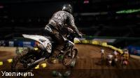 Monster Energy Supercross: The Official Videogame (2018/ENG/Multi/RePack by R.G. Catalyst)