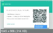 WhatsApp For Windows Portable 0.2.8361 32-64 bit FoxxApp