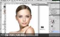 Базовые операции в Adobe Photoshop (2017)