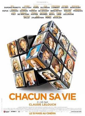 12 ������� ����� / Chacun sa vie (2017) WEB-DL 1080p | iTunes
