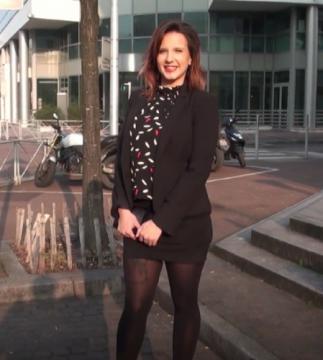 Elena - Elena, 25ans, fait une pause dans son stage (2018) HD 720p