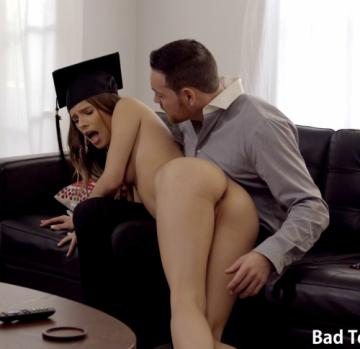 Jillian Janson - Shameful Behavior (2018) FullHD 1080p