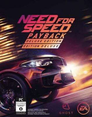 Need for Speed: Payback (2018) PC | RePack by MAXSEM