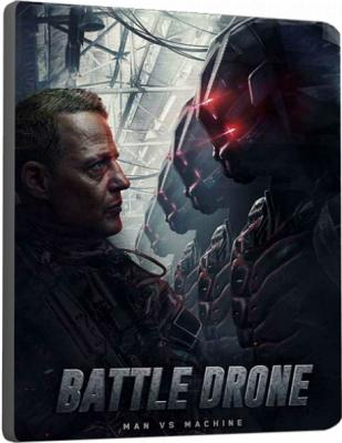Загнанный / Battle of the Drones (2017) WEBRip 1080p