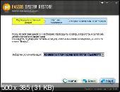 Eassos System Restore 2.0.3.571 Portable - восстановление системы из резервной копии