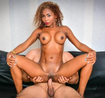 Marbella Leon - Hot revenge sex and cum on tits for feisty Latina (2018) FullHD 1080p