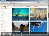 Pale Moon 27.8.0 Portable + Расширения - оптимизированный и расширяемый браузер