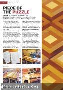 Good Woodworking №328  (Февраль /  2018)