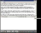 QTranslate 6.5.2 Portable (PortableAppZ)