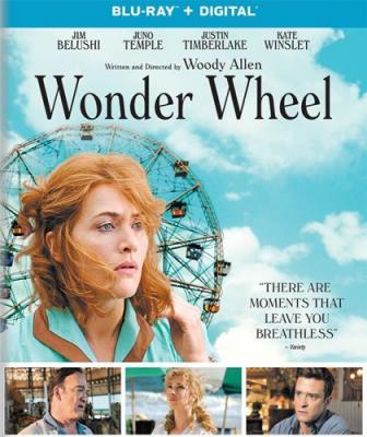 Колесо чудес / Wonder Wheel (2017) BDRip 1080p | iTunes