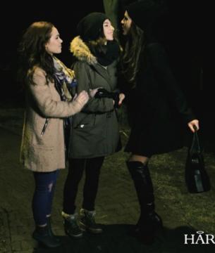 Tina Kay, Ella Hughes, Emylia Argan - Girly Fun (2018) FullHD 1080p