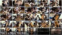 ModelNatalya94 FullHD 1080p Carolina's all in our shit [Dirty Anal, Play Dirty Anal, Anal Scat, Lesbian, Threesome, Amateur]