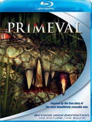 Первобытное зло / Primeval (2007) BDRip 1080p