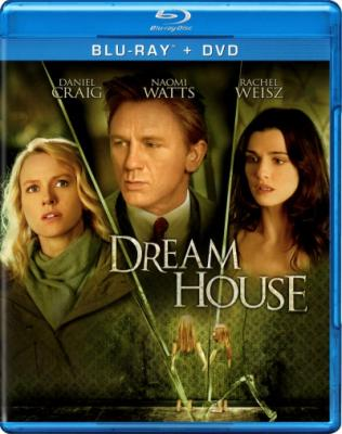 Дом грёз / Dream House (2011) BDRip 720p
