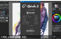 Escape Motions Rebelle 3.0.5