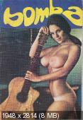 Bomba [Softcore] [1970, TR, PDF]