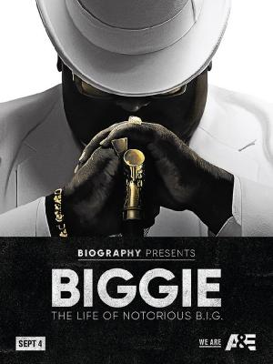 Biggie: Жизнь Notorious B.I.G. / Biggie: The Life of Notorious B.I.G. (2017)