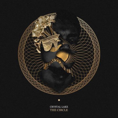 Crystal Lake - The Circle [Maxi-Single] (2018)