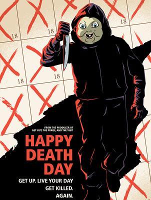 Счастливого дня смерти / Happy Death Day (2017) WEB-DL 1080p | Open Matte