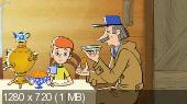 Простоквашино / 2018 - 2020 / WEB-DLRip 720p / 31 серия