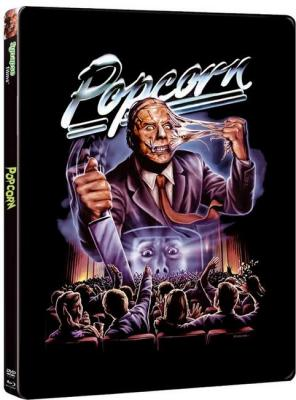������� / Popcorn (1991) BDRemux 1080�