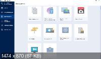 Acronis True Image 2019 Build 13660 + BootCD