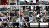 Amina, Yana, MilanaSmelly HD 720p Amina and Yana relax in sauna. New slave with MilanaSmelly [Femdom, Shitting, Domination, Face Sitting, Toilet Slavery, Enema]
