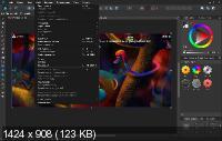 Serif Affinity Designer 1.6.5.135 RePack + Content