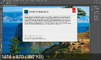 Adobe Photoshop CC 2018 19.1.6.5940 + RePack + Portable