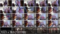 Liz FullHD 1080p Dirty Dildo Anal Masturbation with Liz 103 [Solo, Shitting, Scatting, Masturbation, Dildo, Toys]
