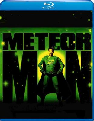 Человек-метеор / The Meteor Man (1993) BDRip 1080p