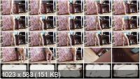 KatyaKASS FullHD 1080p Allocate shit standing during makeup [Young Girls, Shitting Girls, Amateur, Solo, Teen]