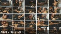 MFX Media: (Chris, Carol, Fernanda, Diana) - [SD-5142] Domination Party [HD 720p] - Lesbian, Domination, Germany