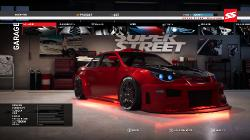 Super Street: The Game (2018/RUS/ENG/MULTi8)