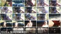Blowjob Scat: (Brown wife) - Public madness – Part 2 [FullHD 1080p] - Outdoor, Blowjob, Poop