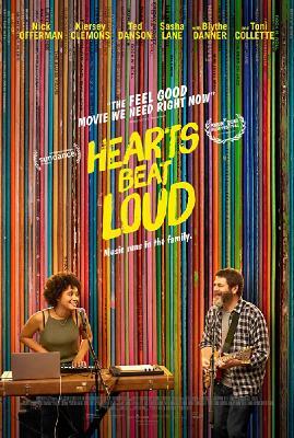 Громко бьются сердца / Hearts Beat Loud (2018)