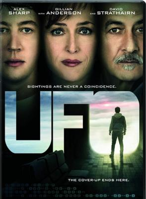 НЛО / UFO (2018) WEB-DL 1080p | iTunes