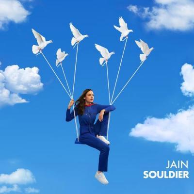 Jain - Souldier - 2018, FLAC (tracks), lossless