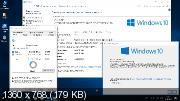 Windows 10 x86/x64 18in1 v.1803.17134.286 by Neomagic (RUS/2018)