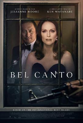 Бельканто / Bel Canto (2018) WEB-DL 1080p | Line